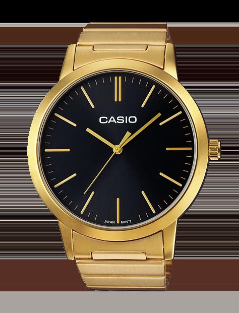 Casio LTP-E118G-1A
