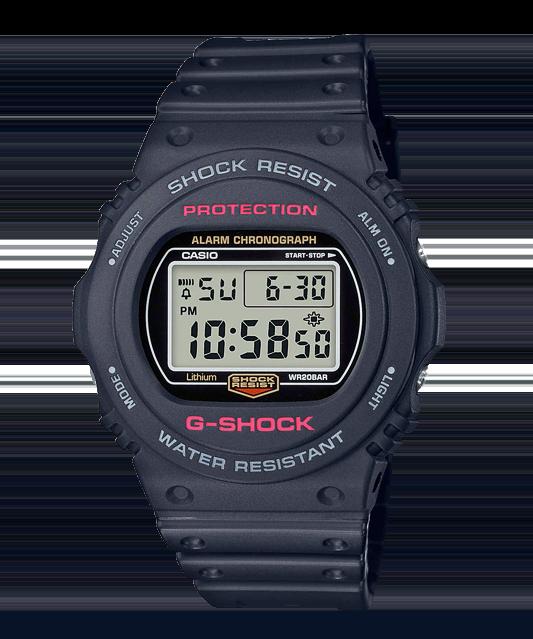 Casio DW-5750E-1ER