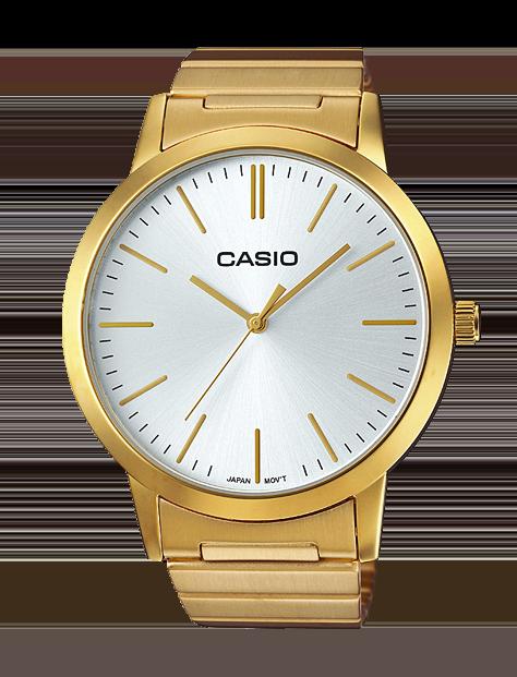Casio LTP-E118G-7A