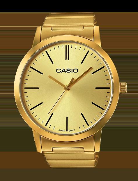 Casio LTP-E118G-9A