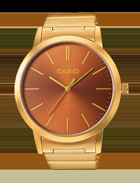 Casio LTP-E118G-5A