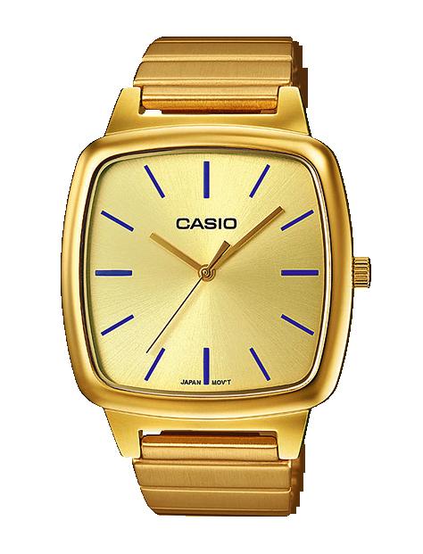 Casio LTP-E117G-9A