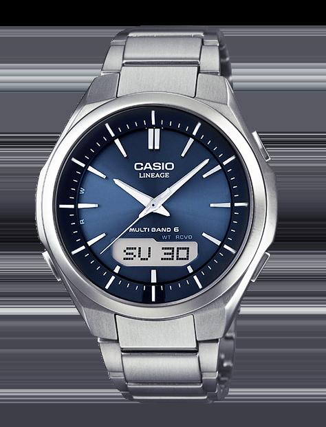Casio LCW-M500TD-2A
