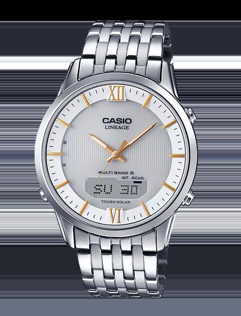 Casio LCW-M180D-7A