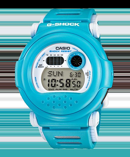 Casio G-001SN-2ER