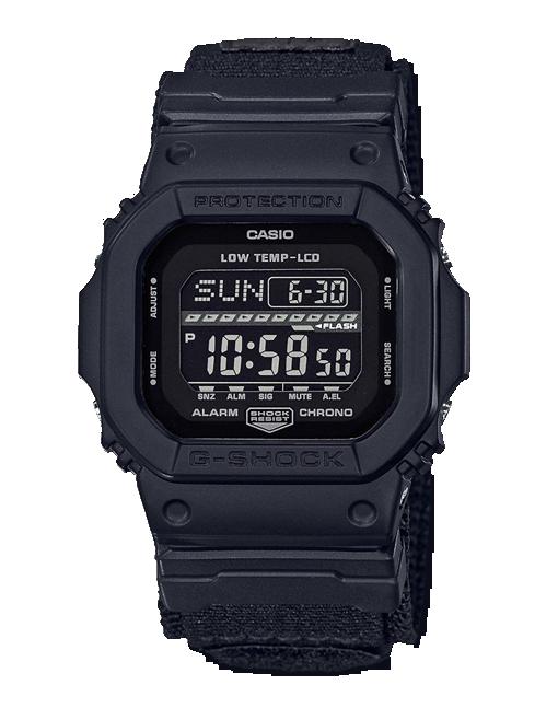 Casio GLS-5600WCL-1ER
