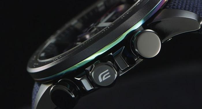 Casio EQB-800TR-1A