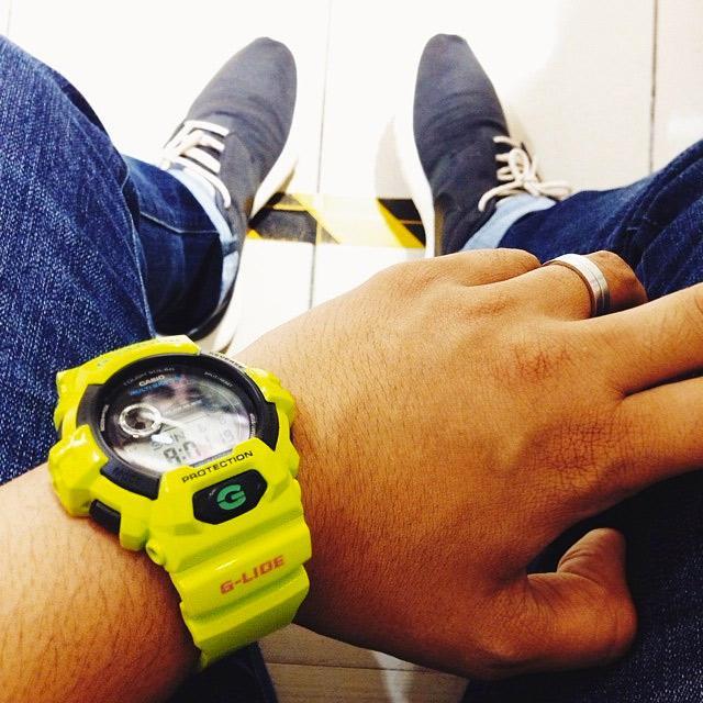 Casio GWX-8900C-3ER
