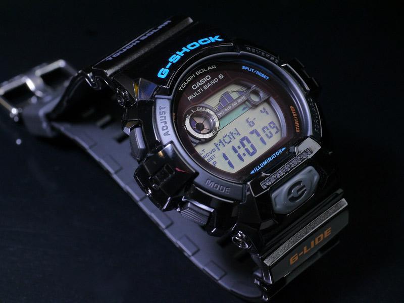 Casio GWX-8900-1ER