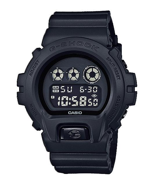 Casio DW-6900BB-1ER