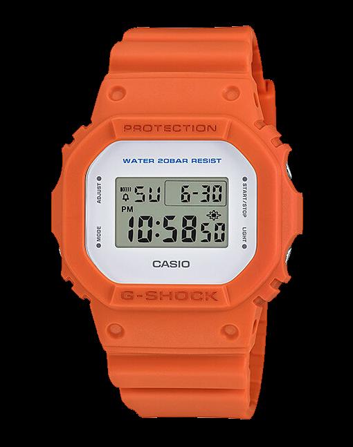 Casio DW-5600M-4ER