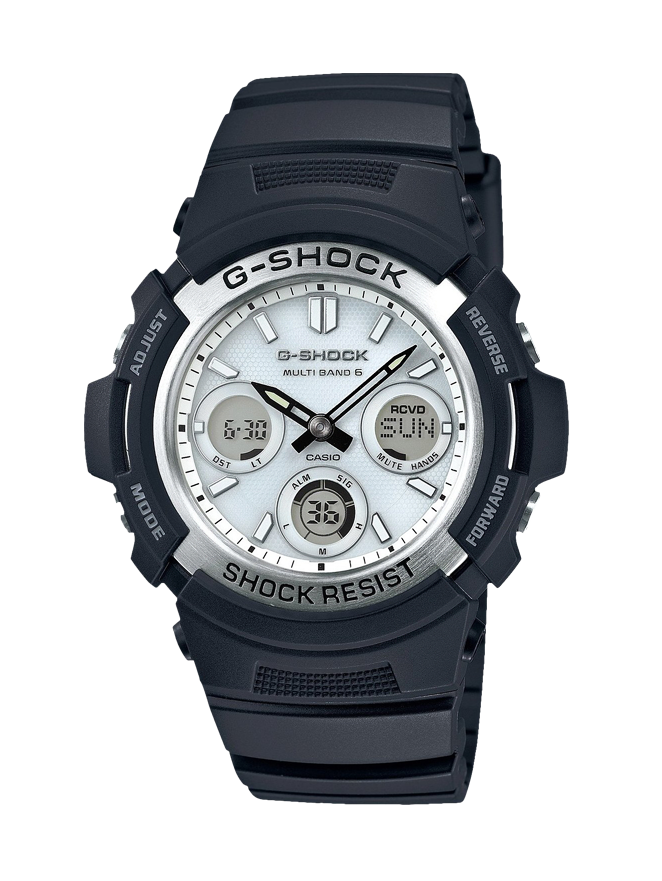 Casio AWG-M100S-7AER