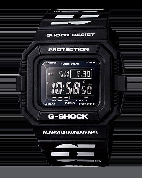 Casio G-5500AL-1ER