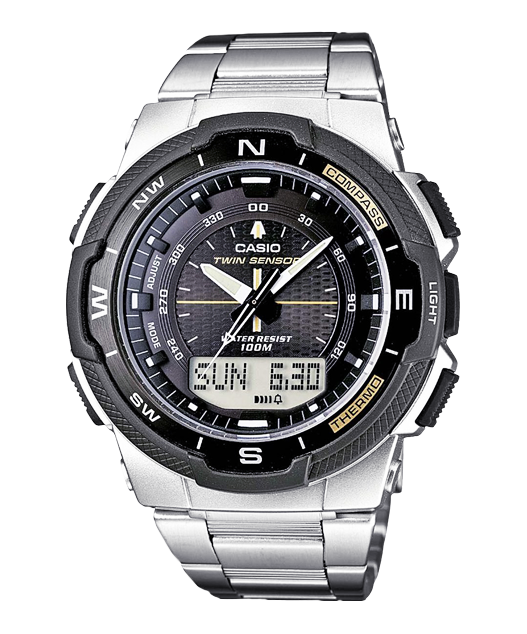 Casio SGW-500HD-1BER