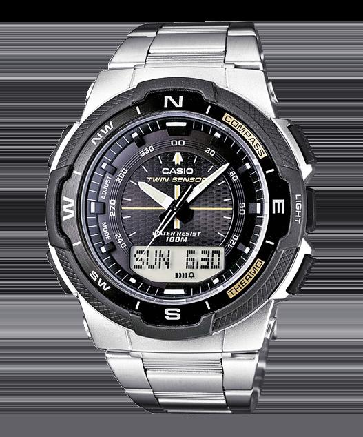 Casio SGW-500HD-1BER