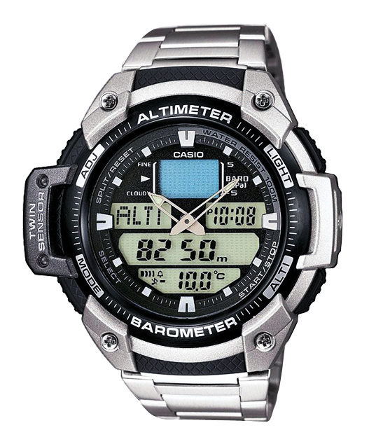 Casio SGW-400HD-1BER
