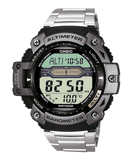 Casio SGW-300HD-1AER
