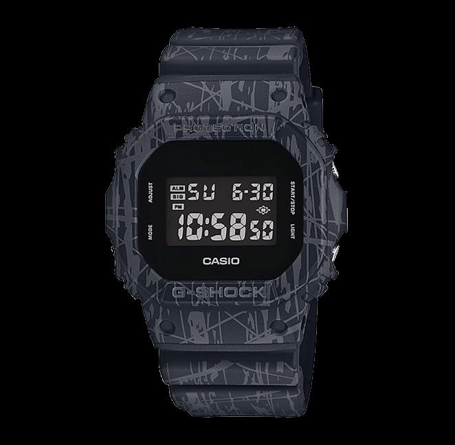 Casio DW-5600SL-1ER