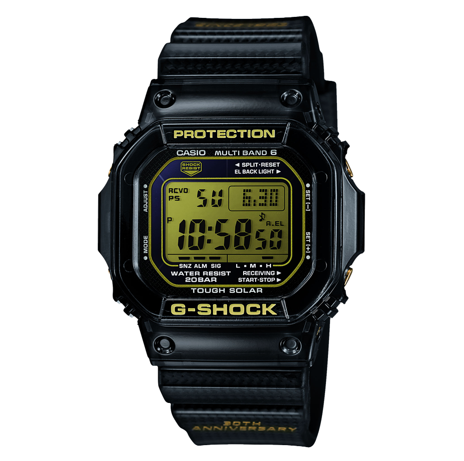 Casio GW-M5630D-1ER