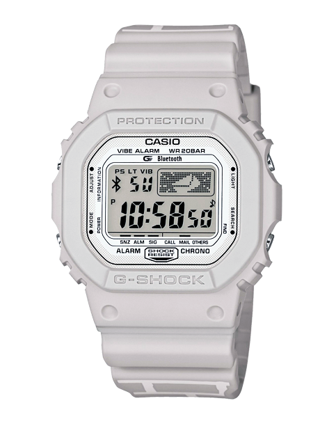 Casio GB-5600B-K8EER