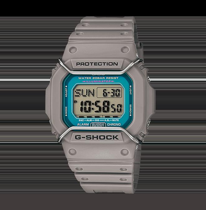 Casio DW-D5600P-8ER