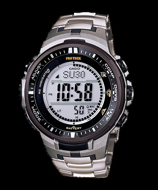 Casio PRW-3000T-7ER