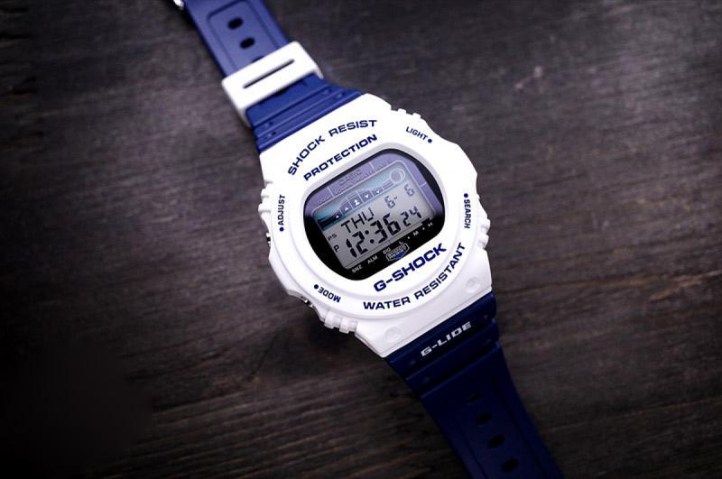 Casio GWX-5700SS-7ER