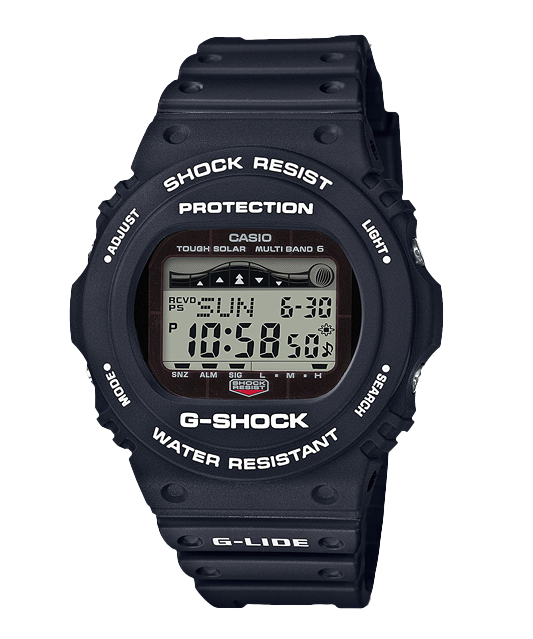 Casio GWX-5700CS-1ER
