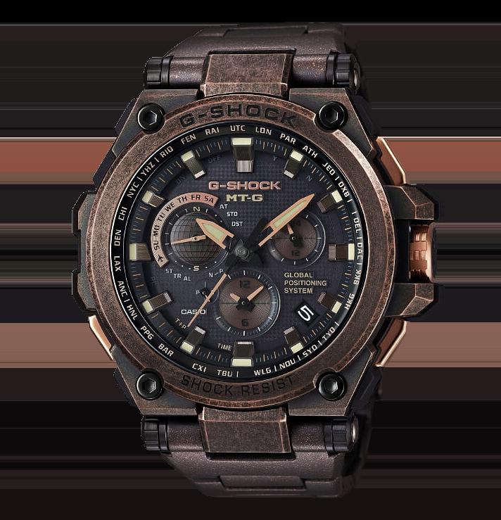 Casio MTG-G1000AR-1AER