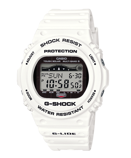 Casio GWX-5700CS-7ER