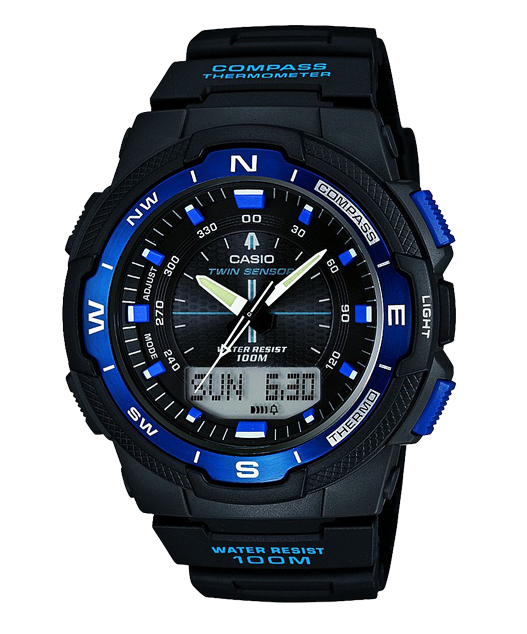 Casio SGW-500H-2BER