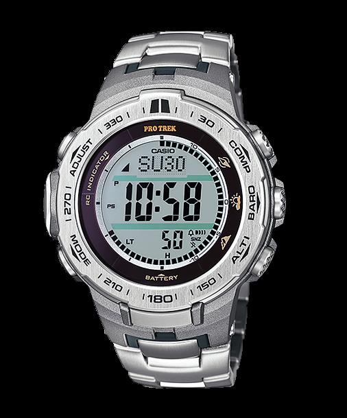 Casio PRW-3100T-7ER