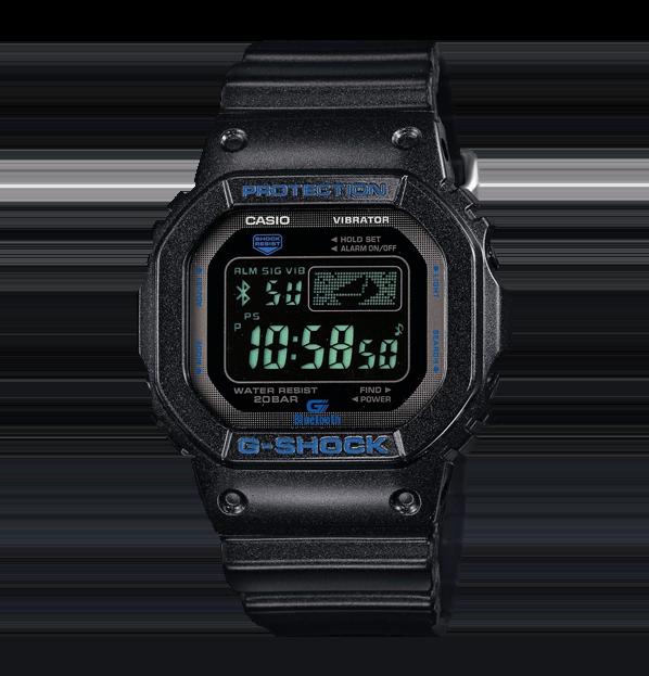 Casio GB-5600AA-A1EER