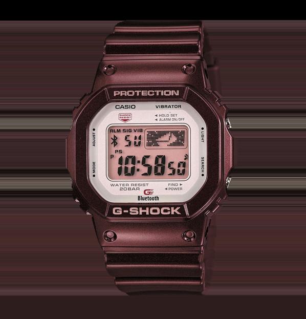 Casio GB-5600AA-5ER