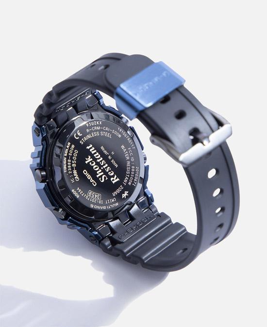 Casio GMW-B5000G-2ER