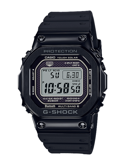 Casio GMW-B5000G-1ER