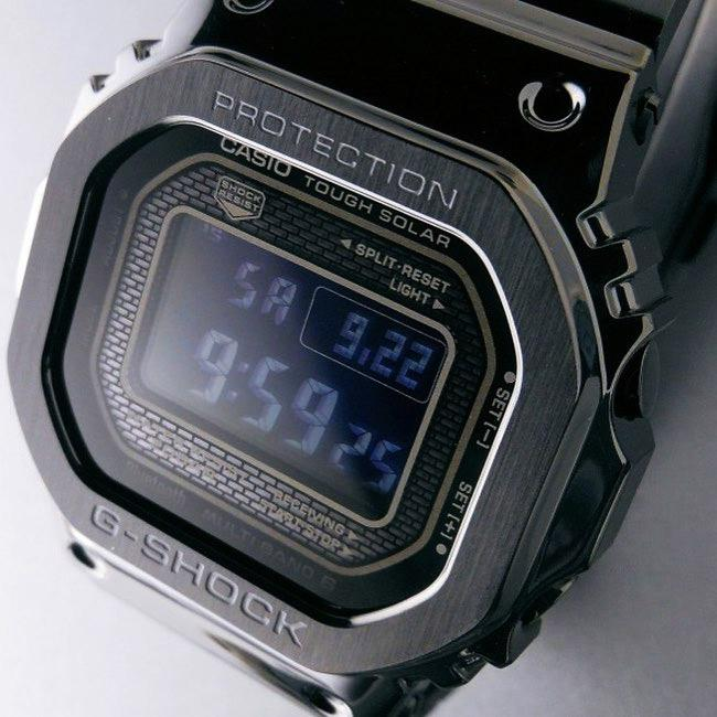 Casio GMW-B5000GD-1ER
