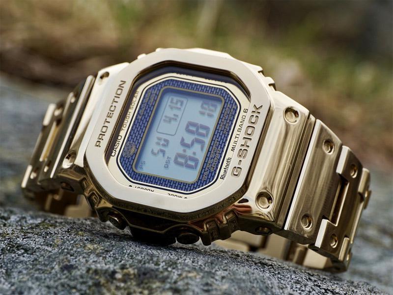 Casio GMW-B5000TFG-9ER