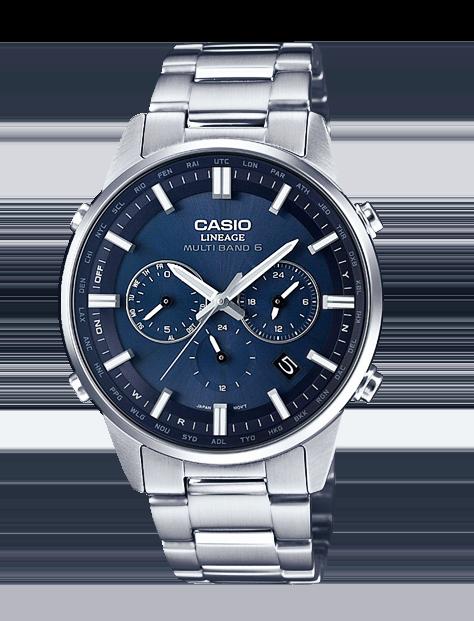 Casio LIW-M700D-2A