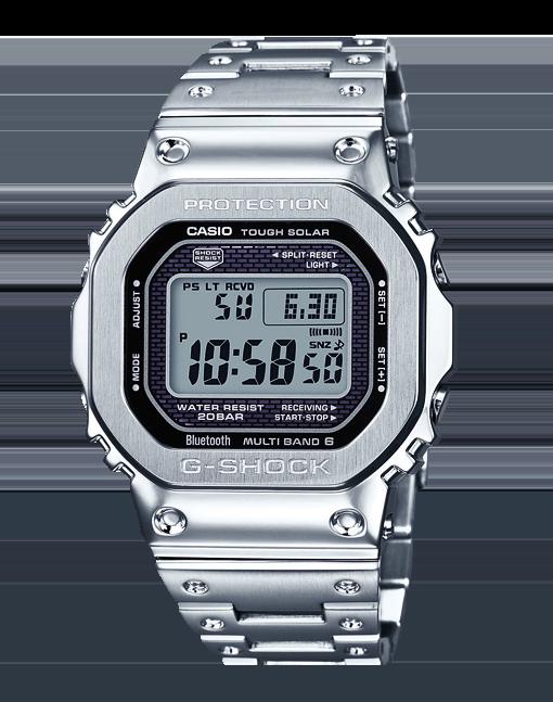 Casio GMW-B5000D-1ER