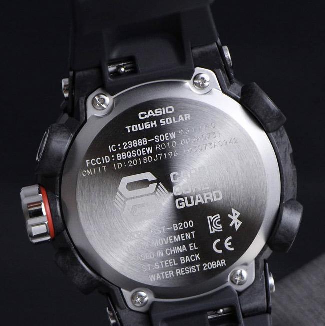 Casio GST-B200B-1AER
