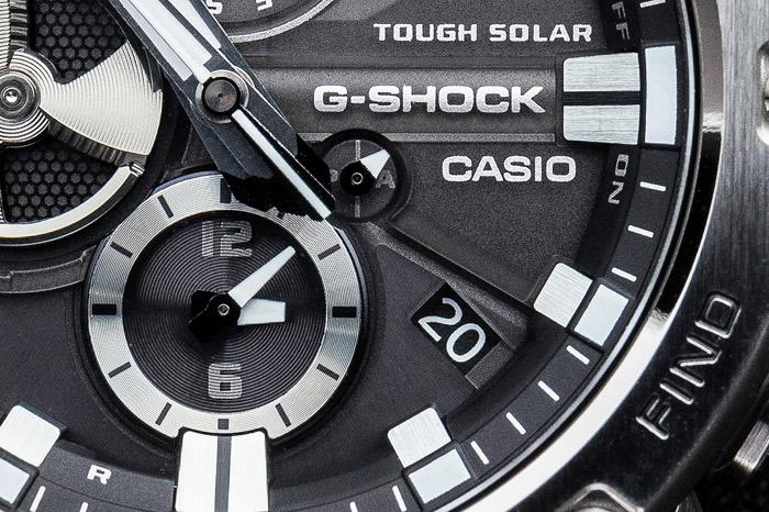 Casio GST-B100-1AER
