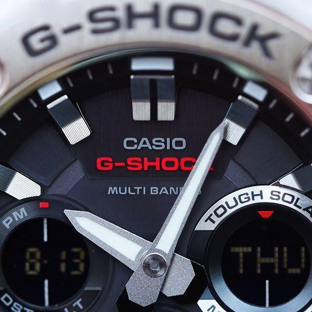 Casio GST-W110D-1AER