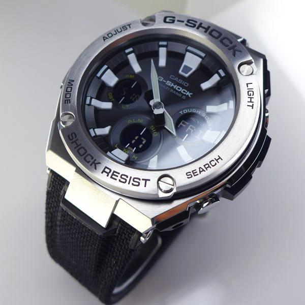 Casio GST-W130C-1AER