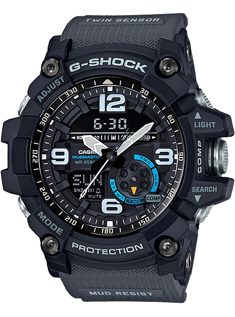 Casio GG-1000-1A8ER