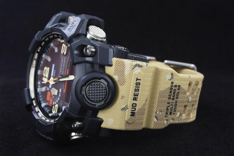Casio GWG-1000DC-1A5ER