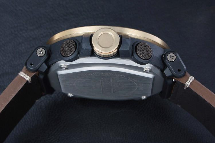 Casio PRG-600YL-5ER