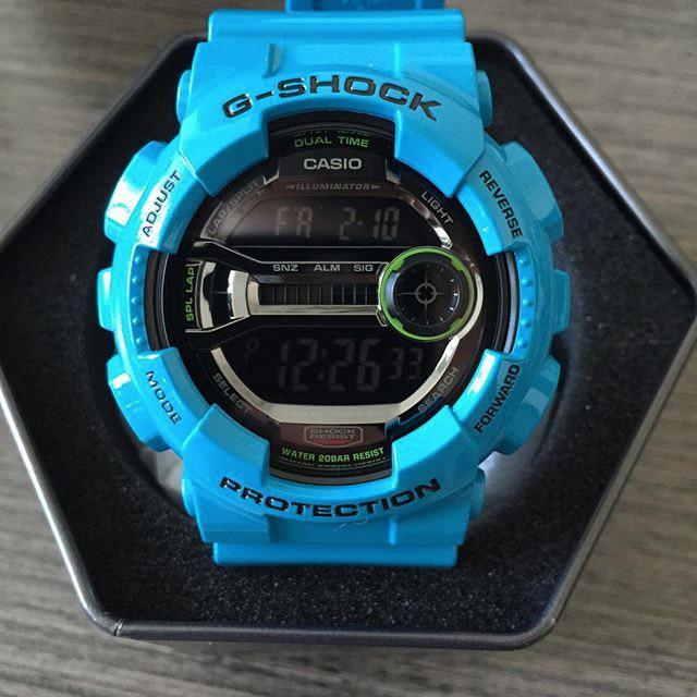 Casio GD-110-2ER