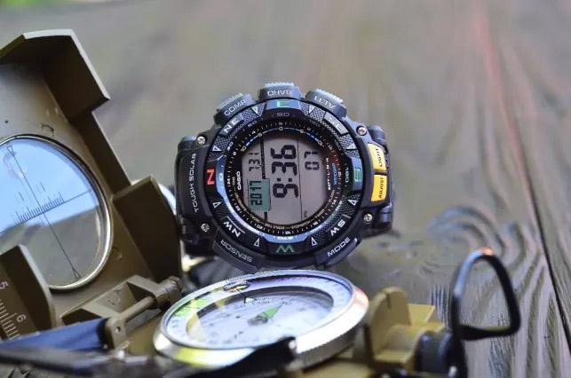 Casio PRG-240-1ER