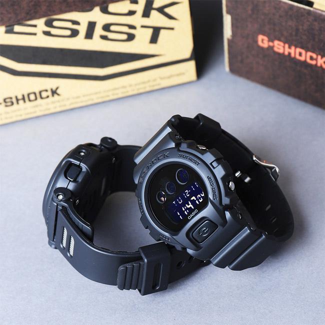 Casio DW-6900BBA-1ER